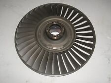 Allison 4Th Stg Turbine Wheel