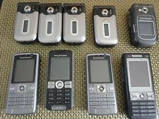 SONY ERICSSON Phone GSM Unit Engineering LOT x9 K 790 i Z 710 K 510 610i Z 550 A