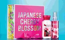 Bath & Body Works Japanese Cherry Blossom Travel Duo - Body Mist/Lotion