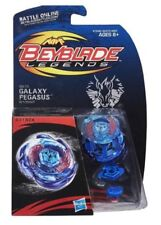 HASBRO BEYBLADE LEGENDS BB-70 GALAXY PEGASUS  US Seller