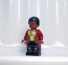 A1130 Lego CUSTOM PRINTED cw DC Legends of tomorrow FIRESTORM MINIFIG Riphunter