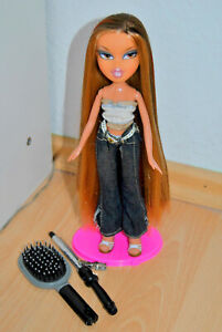 Bratz Magic Hair Yasmin
