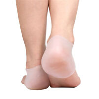 Pedimend Silicone Gel Heel Protector - For Hard, Cracked & Dry Skin - Foot Care