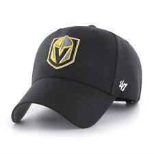 47 Brand Relaxed Fit Cap - MVP Vegas Golden Knights noir
