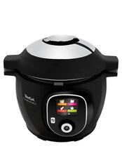 NEW Tefal Cook4Me+ Multi Cooker: Black