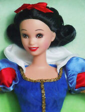 Walt Disney's Snow White and the Seven Dwarfs 60th Anniversary Signature Doll