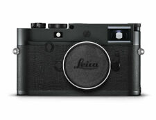 Leica M10 Monochrom mit 40MP (NEU)