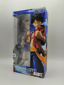 One Piece Variable Action Heroes Monkey D. Luffy MEGAHOUSE Brand New Unopened UK