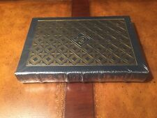 Easton Press GRAPES OF WRATH Steinbeck SEALED/MINT