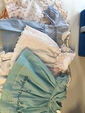 4 Vintage Girls Dresses Size 18 Months