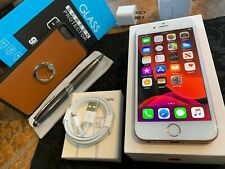 Apple iPhone 6s (32gb) Globally Unlocked (A1633) Rose Gold/ MiNT ExTRAs {iOS13}