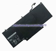 DGGGT Battery for XPS11-1308T XPS11-1508T XPS11D-1308T XPS11D-1508T XPS11R-1508T