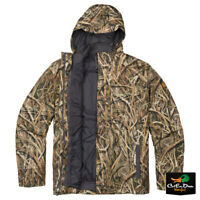 NEW BROWNING WICKED WING 3-N-1 PARKA - MOSSY OAK SHADOW GRASS BLADES CAMO -