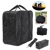 "14""/16""/20"" Bicycle Road Bike Carrier Travel Folding Bag Transport Case Luggage"