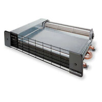 BEACON MORRIS Hydronic Kickspace Heater,10360 BtuH Max, K84