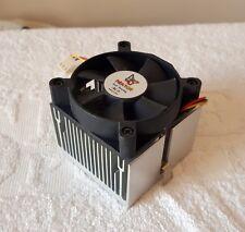 Dissipatore CPU MENTOR in alluminio PC Deskotp per Pentium 3 - come nuovo