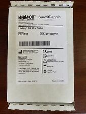 Wallach Summit 5mhz Vascular Probe For Any Lifedop Doppler Sd5