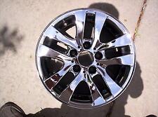 "BMW 323i 325i 328i 335i 16""OEM wheel/rim 06-2007-08 6775595/6765810 59580 CHROME"