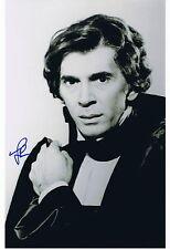 In-Person Autogramm von Frank Langella. pers. gesammelt. 100% Echt.