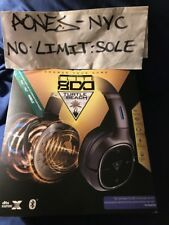 Turtle Beach Elite 800 Wireless Noise Cancelling Headset for PS3 PS4 Headphones