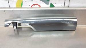 HONDA CR-Z GT FACIA PANEL BLANKING PLATE GD19-5112-200 FAST POSTAGE