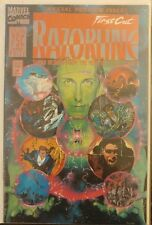 Razorline First Cut Preview Special VF/NM first printing Clive Barker