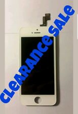 Apple iPhone 5 Bianco Schermo LCD 💯 100% Originale/Autentico