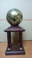 More details for old junghans 4 pillar ball clock