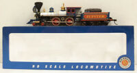 Bachmann 51124 HO Central Pacific 4-4-0 American Steam Locomotive & Tender #60