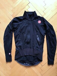 Castelli Alpha Light jacket - size M