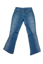 Levi's Cotton Ultra Low L32 Jeans for Women