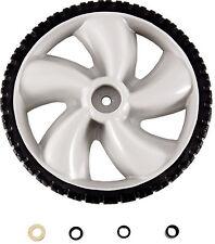 "Arnold 12"" Rear Wheel Tire 22"" Toro Craftsman Yardman Leaf Vacuum Husqvarna 50lb"