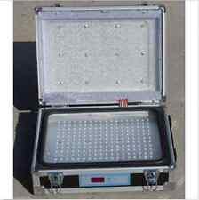 Double Sides UV Light Exposure Machine UV Photosensitive Plate PCB Exposure big
