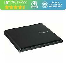 SANDSTROM External DVD Writer | USB | SEDVDBK18 | Grade A | Retail Boxed
