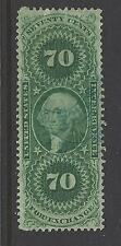 R65c,  1st Issue,  70-Cent,  Foreign Exchange,  Used  ( 01 )