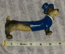 Scottish Terrier Weiner Dog Figuring