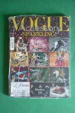 VOGUE Italia ACCESSORY n.14 Dicembre 2014 ACCESSORI SPARKLING BRAND NEW ISSUE !!