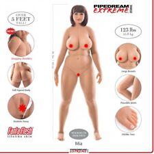 Sex Toys Bambola realistica Ultimate Fantasy Doll Mia grandezza reale Life Size