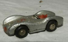 n°14 collection voiture ancienne SCHUCO Piccolo 702 Mercedes 2.5 Western Germany