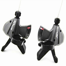 Shimano Altus M370 9 Speed Shifter Trigger Set SL-M370 3X9 w/inner Cable