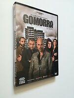 GOMORRA LA SERIE TV DVD - COFANETTO 4 DISCHI