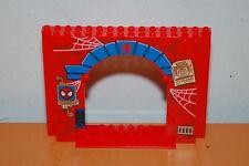 Lego Spiderman Wall Doorway Decals of Hob Goblin & Spiderman Figures