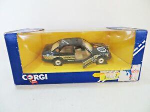 CORGI 385 'MERCEDES 190E 24hr NURBURGRING RACING CAR #66'. MIB/BOXED. 1:36.
