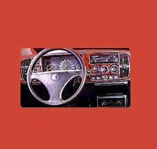 RHD LHD DASH TRIM AUTO KIT 6PS FIT SAAB 900 1987-1994 NEW STYLE SET WOOD CARBON