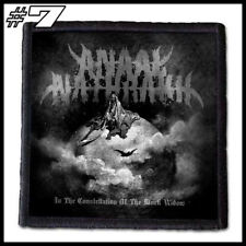 ANAAL NATHRAKH --- Patch / Aufnäher --- Various Designs