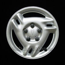 pontiac vintage hub caps and trim  pontiac grand am 1999 2005 hubcap genuine factory original 5116 wheel cover