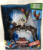 "Spider-Man: Into The Spider-Verse Marvel's Scorpion 6""- Villain Action Figure"