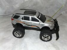New Bright Ford Explorer shell 1:16 Scale RC Car AXIAL TRAXXAS SCALE CRAWLER