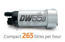 DEATSCH WERKS DW65a In-Tank Fuel Pump for Holden Commodore VZ 9-653-1011