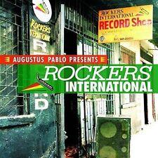 CD de musique reggae Various sur album